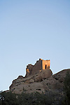U.S.A., Southwest America, Utah, Hovenweep National Monument, Square Tower group, archeology, sunrise,