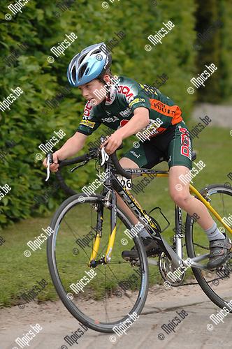 Daan Soete - Grobbendonk - DGR Cycling Team