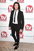 Steven 'Sketch' Porter<br /> arriving for the TV Choice Awards 2017 at The Dorchester Hotel, London. <br /> <br /> <br /> ©Ash Knotek  D3303  04/09/2017