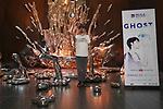 British musician Dave A. Stewart presents 'Ghost. El Musical'. October 01,2019. (ALTERPHOTOS/Acero)