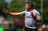 Braam van Straaten of the Cell C Sharks during The Cell C Sharks training session at Jonsson Kings Park Stadium in Durban, South Africa. 18th January 2019 (Photo by Steve Haag)