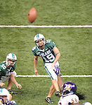 Tulane vs. East Carolina (Football 2012)