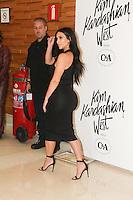 SAO PAULO, SP, 11.05.2015 - KIM KARDASHIAN-SP - A socialite norte americana Kim Kardashian posa para fotos em coletiva de imprensa no Shopping Iguatemi em São Paulo, nesta segunda-feira, 11.  (Foto Amauri Nehn/Brazil Photo Press/Folhapress)