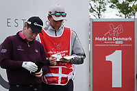 Robert Macintyre (SCO) during the final round of the Made in Denmark presented by Freja, played at Himmerland Golf & Spa Resort, Aalborg, Denmark. 26/05/2019<br /> Picture: Golffile | Phil Inglis<br /> <br /> <br /> All photo usage must carry mandatory copyright credit (© Golffile | Phil Inglis)