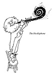 Hoffnung's Orchestra. The Hecklephone