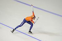 SPEEDSKATING: CALGARY: Olympic Oval, 03-12-2017, ISU World Cup, Ronald Mulder, ©photo Martin de Jong