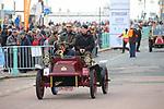 313 VCR313 Cadillac 1904 SIM0712 Bernhard Klingels