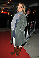 Penny Smith at the &quot;Big Fish the Musical&quot; gala performance, The Other Palace, Palace Street, London, England, UK, on Wednesday 08 November 2017.<br /> CAP/CAN<br /> &copy;CAN/Capital Pictures