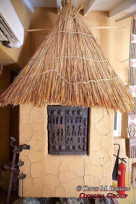 African Art, Mali, Kura Hulunda Museum