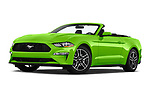 Ford Mustang EcoBoost Premium Convertible 2020