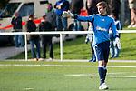 FC Alsbach v FC Kickers Obertshausen