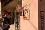 Israel, Tel Aviv-Yafo. A shop  in Jaffa