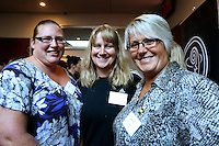 28.02. 2015 Netball New Zealand AGM, Rydges Hotel, Christchurch, Mandatory Photo Credit ( pic: Dianne Manson) Copyright Michael Bradley Photography.