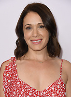 01 June 2018 - Beverly Hills, California - Marla Sokoloff. 2018 Inspiration Awards Benefiting Step Up held at Beverly Wilshire.<br /> CAP/ADM/BT<br /> &copy;BT/ADM/Capital Pictures