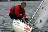 Spa Regatta 2003 - 2.4MR