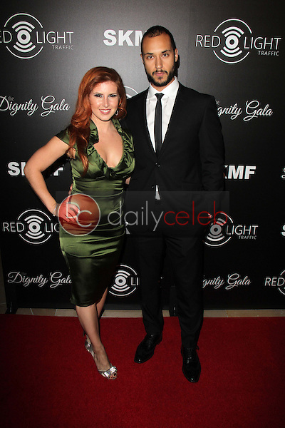 Britt Logan, Jaylen Moore<br />