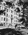 Walsh Hall - The University of Notre Dame Archives