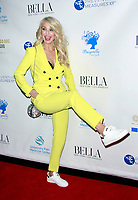 Christie Brinkley at the New York&rsquo;s Influencer Issue Cover Launch Party at Bagatelle in New York City on March 13, 2019. <br /> CAP/MPI99<br /> &copy;MPI99/Capital Pictures
