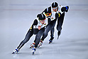 PyeongChang 2018: Men's Team Pursuit 5th place match