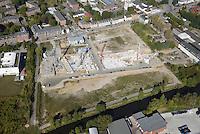 Glasblaeserhoefe: EUROPA, DEUTSCHLAND, HAMBURG, (EUROPE, GERMANY), 21.09.2014: Bergedorf, Glasblaeserhoefe,