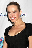 """Petra Nemcova attends Only Make Believe's 13th Annual Gala """"Make Believe on Broadway"""" at The Bernard B. Jacobs Theater in New York, 05.11.2012...Credit: Rolf Mueller/face to face /MediaPunch Inc  ***online only for weekly magazines*** /NortePhoto .<br /> ©NortePhoto"""