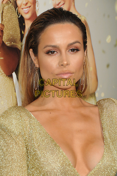 10 March 2014 - Hollywood, California - Zulay Henao. &quot;The Single Moms Club&quot; Los Angeles Premiere held at Arclight Cinemas. <br /> CAP/ADM/BP<br /> &copy;Byron Purvis/AdMedia/Capital Pictures