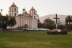 Santa Barbara Visit