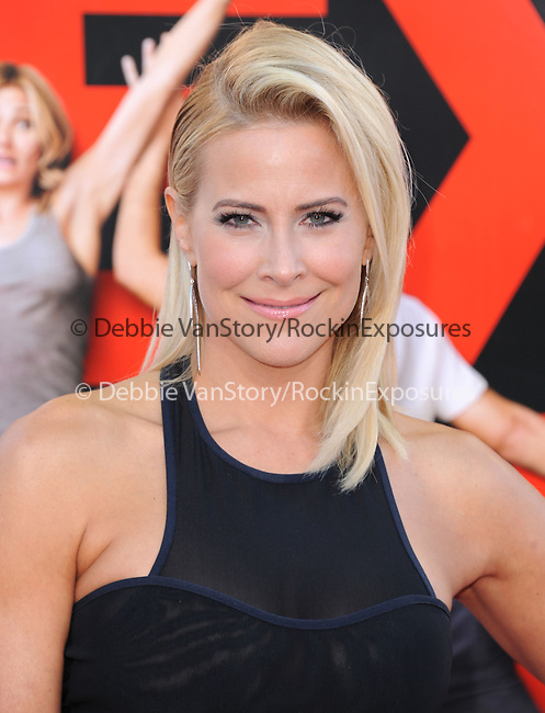 Brittany Daniel attends The L.A. Premiere of Sex Tape held at The Regency Village Theatre  in Westwood, California on July 10,2014                                                                               © 2014 Hollywood Press Agency