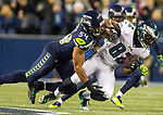 2017 NFL Seattle Seahawks vs. Philadelphia Eagles