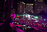 David Guetta at Ultra Music Festival Miami