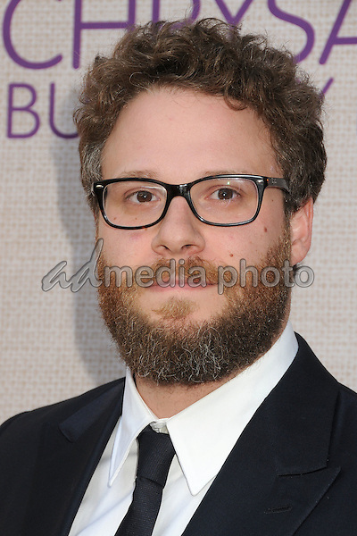 6 June 2015 - Los Angeles, California - Seth Rogen. 14th Annual Chrysalis Butterfly Ball held at a Private Residence. Photo Credit: Byron Purvis/AdMedia