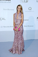 Lady Victoria Hervey attends the amfAR Gala at Hotel du Cap-Eden-Roc in Cannes, 24th May 2012...Credit: Timm/face to face /MediaPunch Inc. ***FOR USA ONLY***