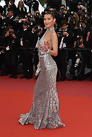 Bella Hadid<br /> CANNES, FRANCE - MAY 14: Arrivals a the screening of 'Blackkklansman' during the 71st annual Cannes Film Festival at Palais des Festivals on May 14, 2018 in Cannes, France.<br /> CAP/PL<br /> &copy;Phil Loftus/Capital Pictures