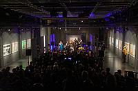 2020 02 01 No More Shall We Part exhibition in Antwerp, Belgium