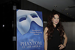 Opening Night Sierra Boggess stars in Phantom of the Opera on May 12 on Broadway at the Majestic Theatre, New York City, New York  (Photo by Sue Coflin/Max Photos)