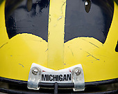 University of Michigan football vs. Ohio State at Michigan Stadium on 11/21/09.