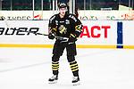 Stockholm 2015-01-04 Ishockey Hockeyallsvenskan AIK - Vita H&auml;sten :  <br /> AIK:s Ziga Pavlin under matchen mellan AIK och Vita H&auml;sten <br /> (Foto: Kenta J&ouml;nsson) Nyckelord:  AIK Gnaget Hockeyallsvenskan Allsvenskan Hovet Johanneshov Isstadion Vita H&auml;sten portr&auml;tt portrait