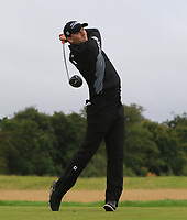 Daniel Brown (AM)(ENG) on the 11th tee during Round 2 of the Bridgestone Challenge 2017 at the Luton Hoo Hotel Golf &amp; Spa, Luton, Bedfordshire, England. 08/09/2017<br /> Picture: Golffile | Thos Caffrey<br /> <br /> <br /> All photo usage must carry mandatory copyright credit     (&copy; Golffile | Thos Caffrey)