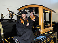 Commencement May 2014