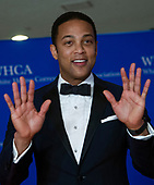 CNN Tonight host Don Lemon arrives for the 2018 White House Correspondents Association Annual Dinner at the Washington Hilton Hotel on Saturday, April 28, 2018.<br /> Credit: Ron Sachs / CNP<br /> <br /> (RESTRICTION: NO New York or New Jersey Newspapers or newspapers within a 75 mile radius of New York City)