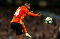 Tete of Shakhtar Donetsk during the UEFA Champions League Group C match between Manchester City and Shakhtar Donetsk at the Etihad Stadium on November 26th 2019 in Manchester, England. (Photo by Daniel Chesterton/phcimages.com)