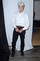 """LOS ANGELES - SEP 14:  Sam Elliott at the """"The Chainsaw Artist"""" Gallery Event at the Industry Loft on September 14, 2019 in Los Angeles, CA"""