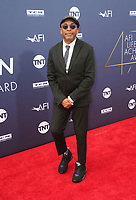 HOLLYWOOD, CA - JUNE 6: Spike Lee, at The American Film Institute's 47th Life Achievement Award Gala Tribute To Denzel Washington at the Dolby Theatre in Hollywood, California on June 6, 2019.    <br /> CAP/MPI/SAD<br /> ©SAD/MPI/Capital Pictures
