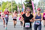#AKRFW2019. The 2019 Alaska Run For Women in Anchorage, Alaksa.