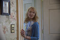 SHARP OBJECTS (mini, 2018)<br /> PATRICIA CLARKSON<br /> *Filmstill - Editorial Use Only*<br /> CAP/FB<br /> Image supplied by Capital Pictures