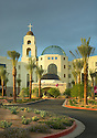 Mercy Gilbert Medical Center - Pheonix Arizona.Moon Mayoras Architects