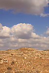 Israel, Shephelah, Tel Beit Mirsim was excavated (1926?32) by W.F. Albright