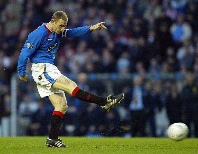 Craig Moore, Rangers.pic willie vass