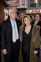 Montreal (Qc) Canada, May 3rd 2007-<br />