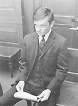 *12.10.1944-24.02.1970+<br /> attempted to assassinate students' leader Rudi Dutschke<br /> <br /> on trial in court